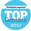 Philadelphia Magazine's Top Dentists 2017