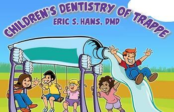 Childrens Dentistry Of Trappe